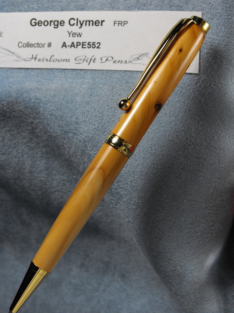 George Clymer Founding Father  Pen