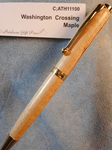 Washington Crossing Maple Pen  #C;ATH11100