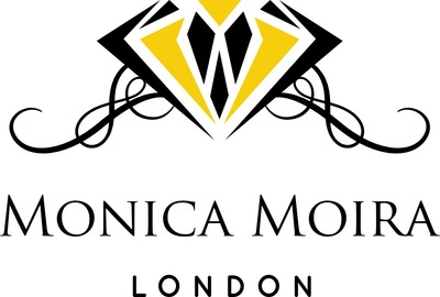 Monica Moira of London