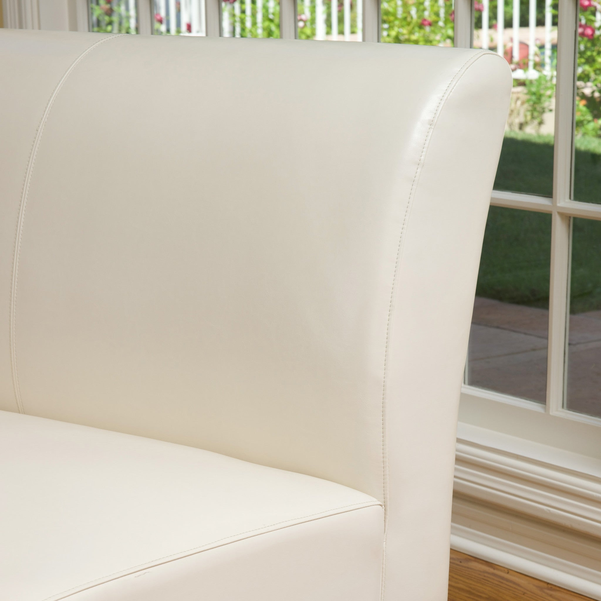 cm america gray somani loveseat ivory of and foa wb furniture