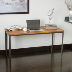 Branford Wood Finish Table