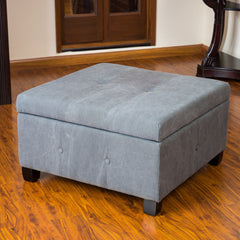 NonStorage Ottomans Great Deal Furniture Canada