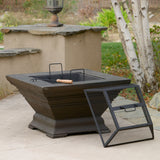 Monroe Outdoor Fire Pit