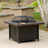 Morgan Outdoor Fire Pit