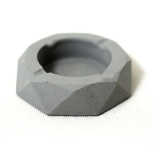 Polygonal Concrete