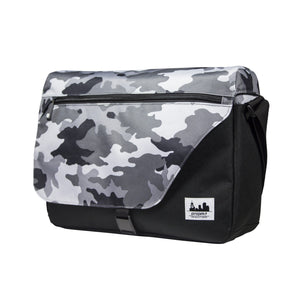 Workshop - Urban Camo/Black
