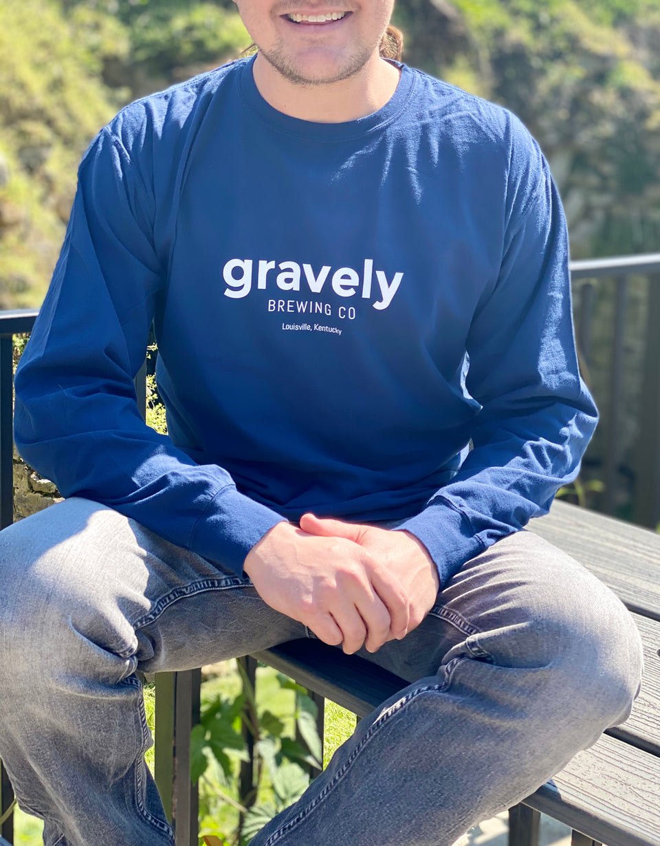 Gravely Long Sleeve