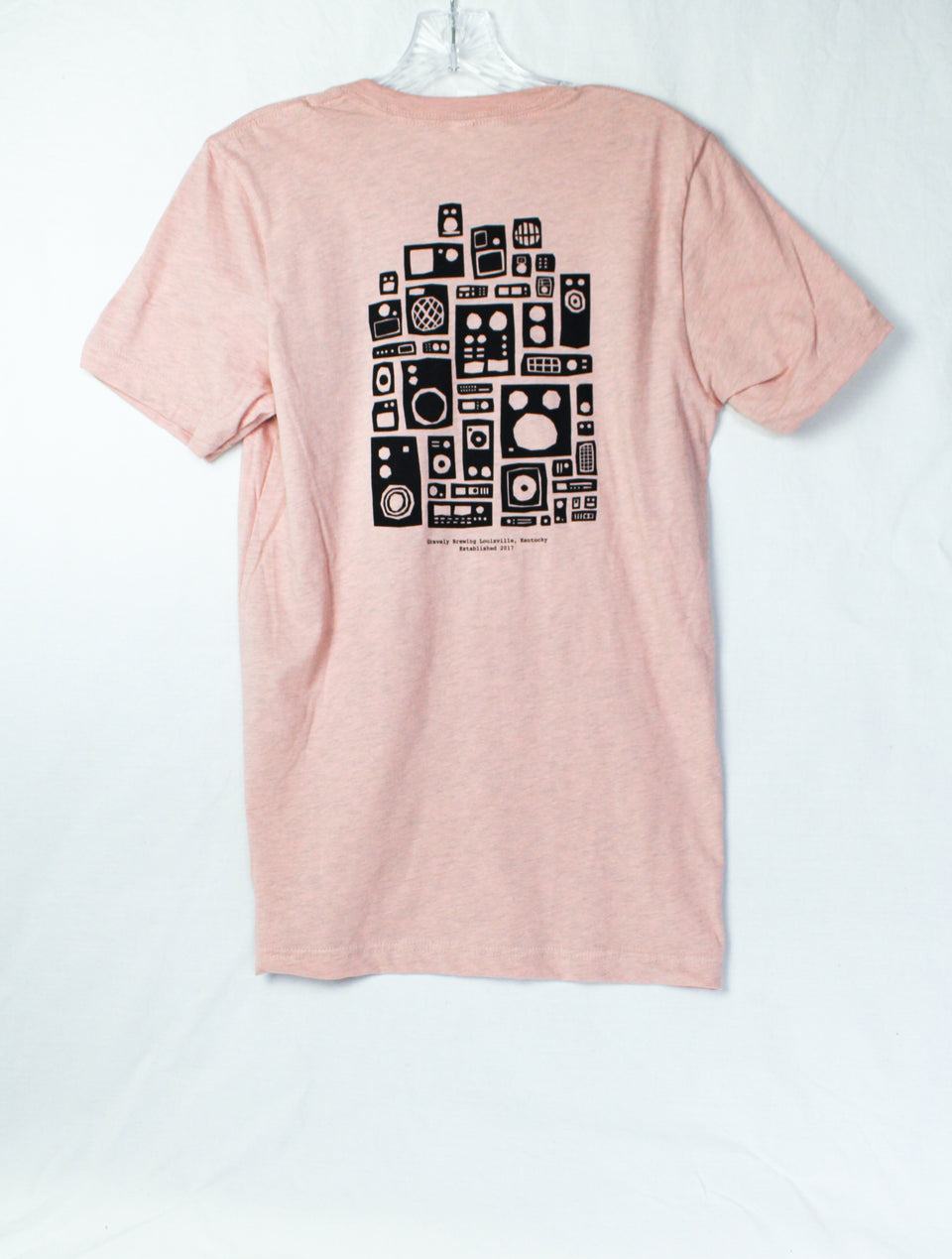 Wall of Sound Tee