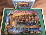 🔥Buy 3 Free Shipping🔥-Coming to Life Puzzle 500/1000 pieces
