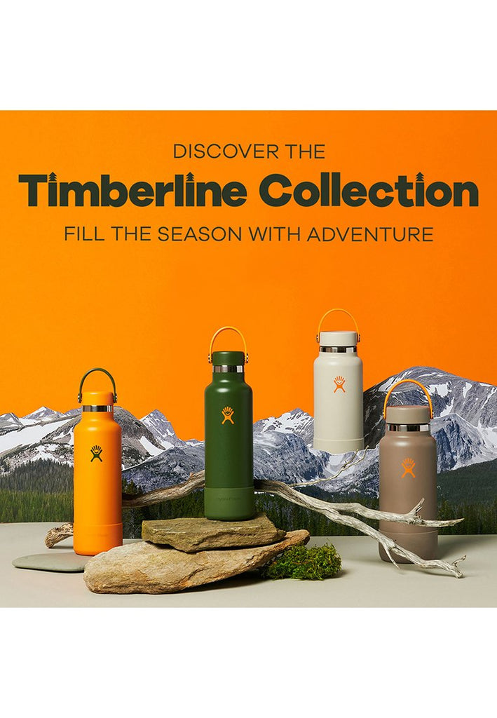 Timberline Limited Edition 32 oz Wide Mouth