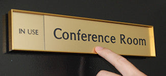 Travel tips - Ask to use a small conference room