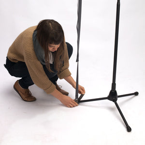 ABS Adjustable Boom Stop