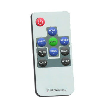 VO Recording Sign Remote Control