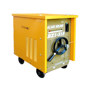 Copper welding machine