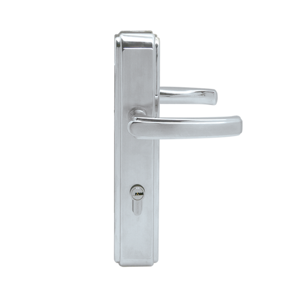 Main door handleset