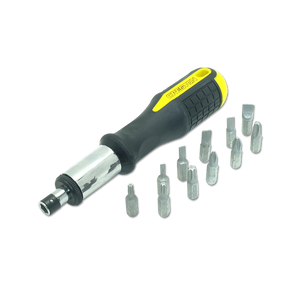 Multi-screwdriver