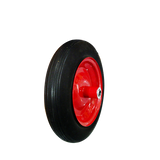 Wheelbarrow replacement wheel