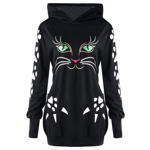 Sweatshirt Kawaii