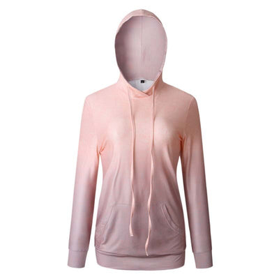 Hoody Manches Longues