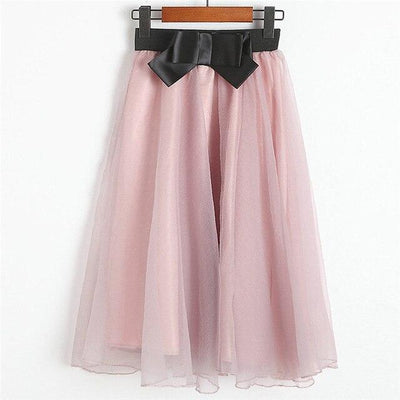 Jupes Fluffy Tulle - Miss Glamour