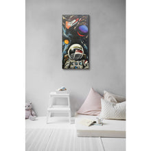 Load image into Gallery viewer, Space Adventures Canvas Print