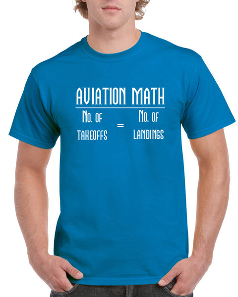 Aviation, Flight, Pilot, Math