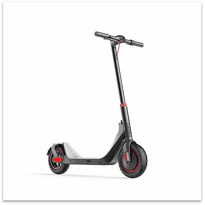 Type #1 - Electric Kick Scooters