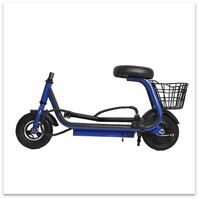 Type #6 -Electric Scooters for Kids