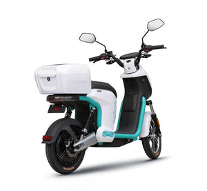 iDou - Electric Scooter