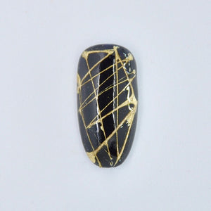 Metallic Spider Gel #04