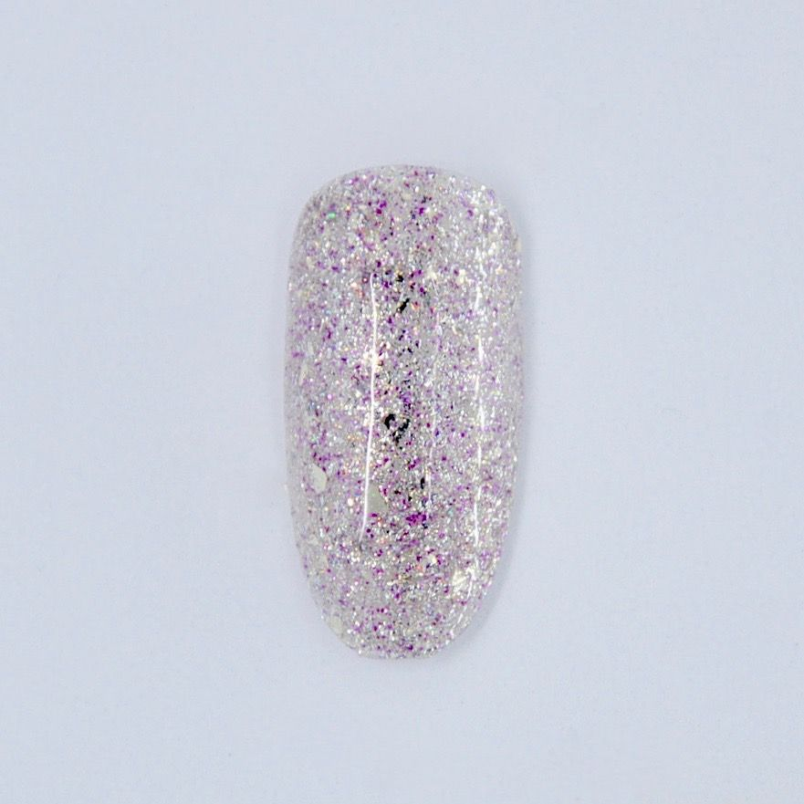 Laser Diamond Gel 01