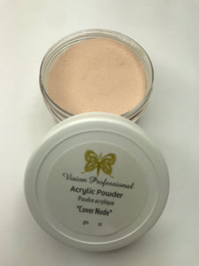 Vision Professional  Acrylic Powder Cover Nude