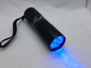 LED Flash Cure Light