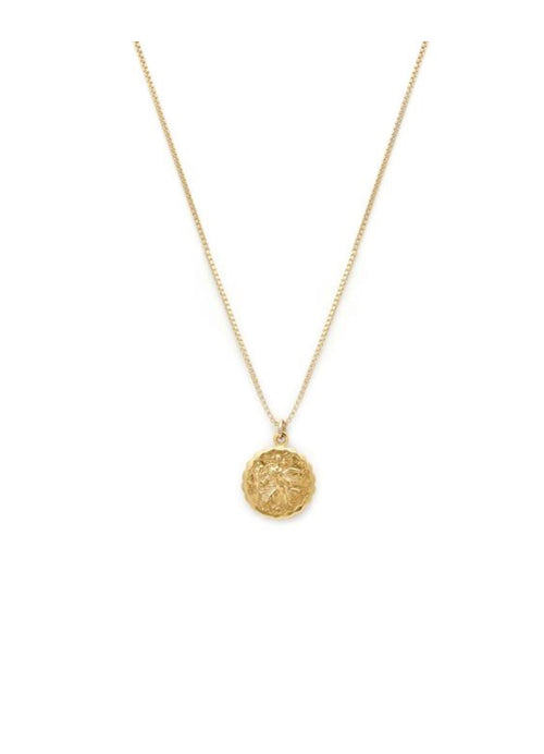 Leah Alexandra St. Christopher Necklace