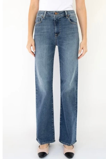 Fidelity Kate Cosmo Jeans