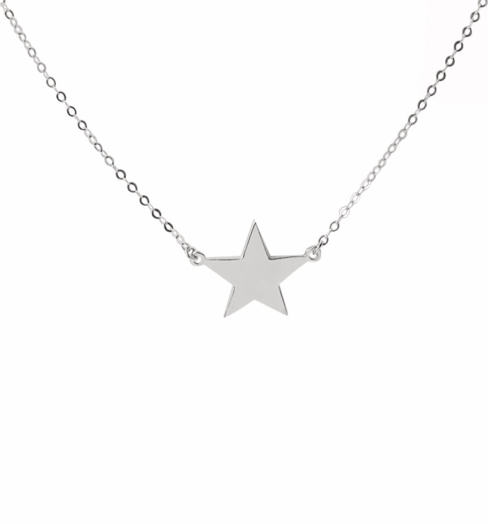 The Right Hand Gal-You're a Star Necklace