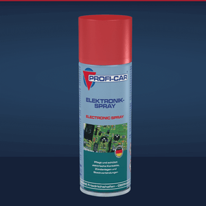 PIC Bild PROFI-CAR ELEKTRONIK-SPRAY 400 ml Dose