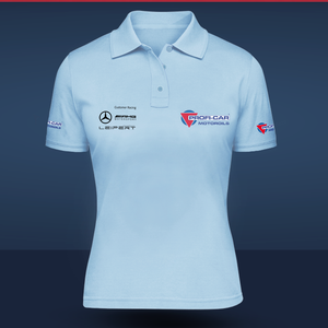 PROFI-CAR TEAM LEIB Poloshirt Damen