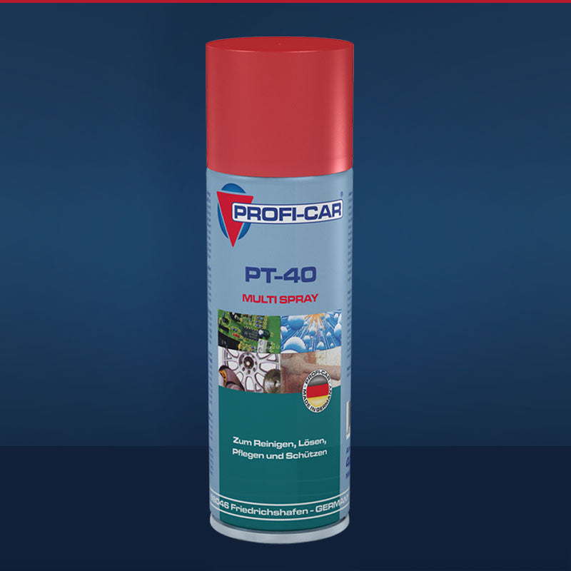 PROFI-CAR MULTI-SPRAY PT40, 400 ml