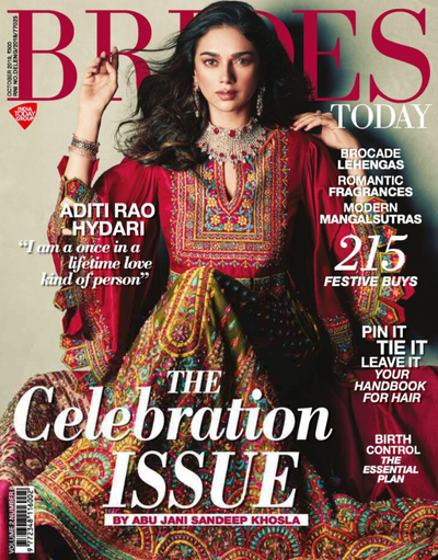 Brides Today, October 2019