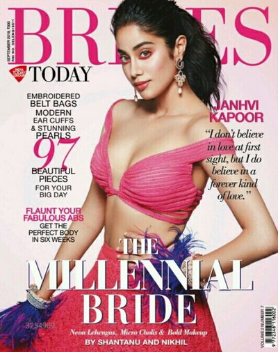 Brides Today, September 2019