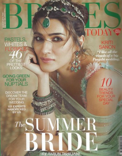 Brides Today, August 2019