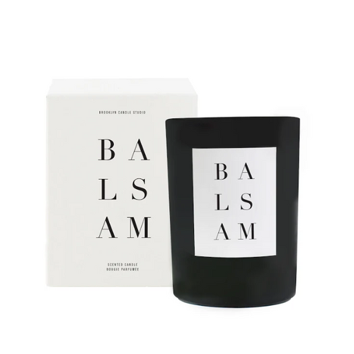 Brooklyn Candle Studio : BALSAM