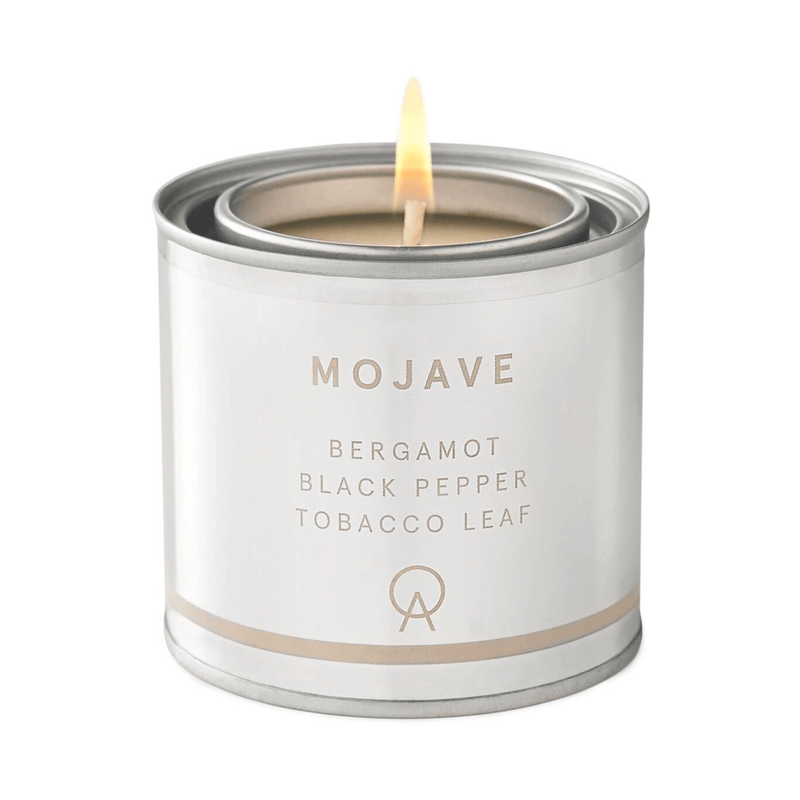 Abbott NYC - The Mojave Candle Fragrance - Candles & Home Scents Abbott NYC
