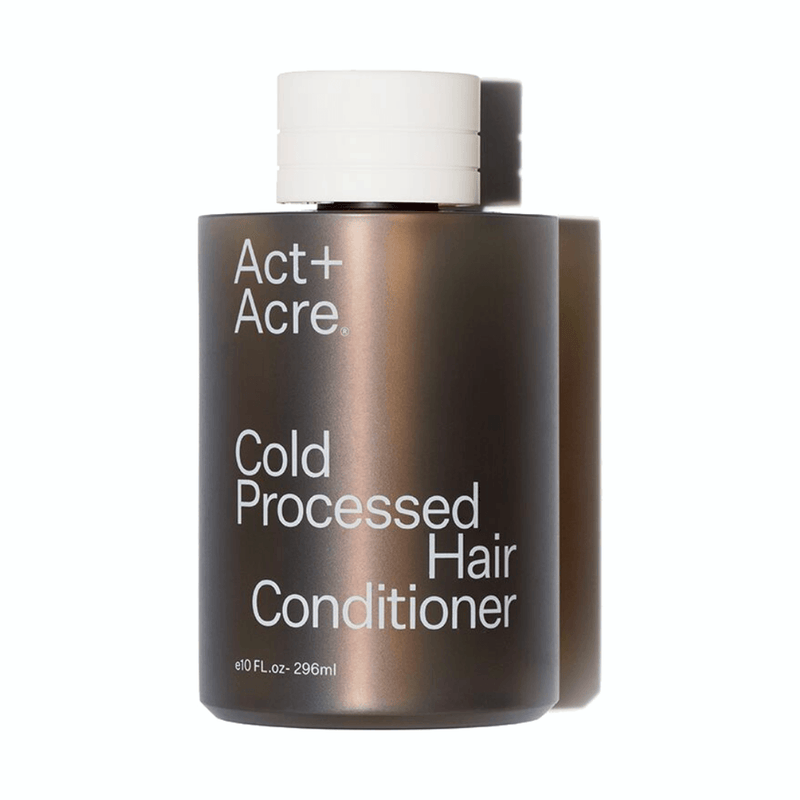 Act + Acre Cold Processed Hair Conditioner Haircare - Conditioner Act + Acre