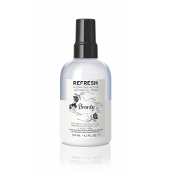 Bronty Beauty REFRESH Hydrating Active Botanical Tonic 4.4 oz Skincare - Toner & Facial Mist Bronty