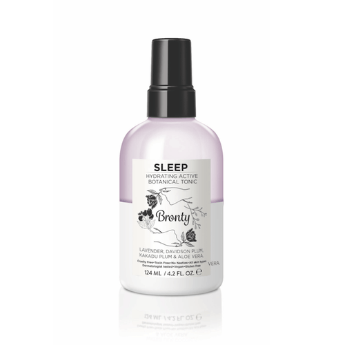 Bronty Beauty SLEEP Hydrating Active Botanical Tonic 4.4 oz