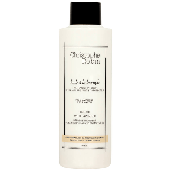 Christophe Robin Lavender Hair Oil Haircare - Masks & Treatment Christophe Robin