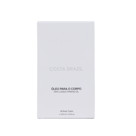 Costa Brazil Oleo Para O Corpo - Kaya Jungle Firming Body Oil Bath & Body - Moisturizer Costa Brazil