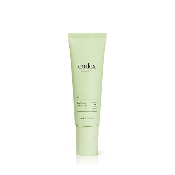 Day Cream Skincare - Moisturize Codex Beauty